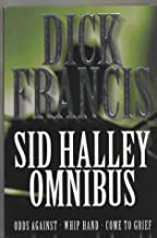 The Sid Halley Omnibus 'Odds Against', 'Whip Hand', 'Come to Grief