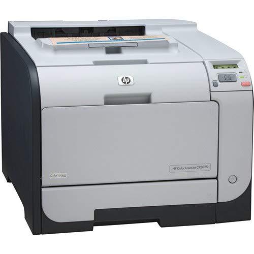 Best Prices! Hewlett Packard Refurbish Color Laserjet CP2025n Laser Printer (CB494A) (Renewed)