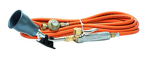 EXPRESS 6411 - Decapador térmico soldador de soplete oxíge
