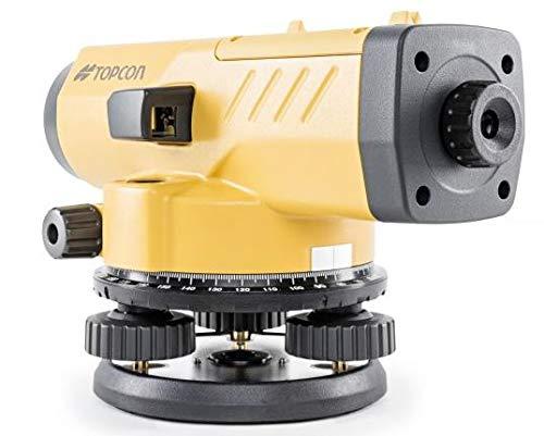 Topcon AT-B4A 24X Automatic Optical Level