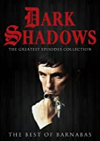 Dark Shadows: Best of Barnabas [DVD]