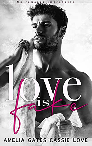 Love is Fake: Un romance improbable
