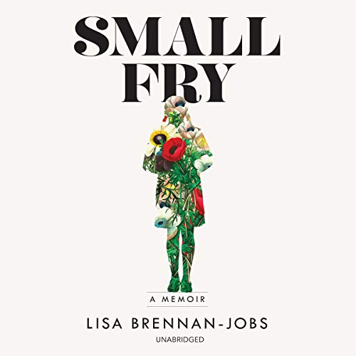 Small Fry audiobook cover art