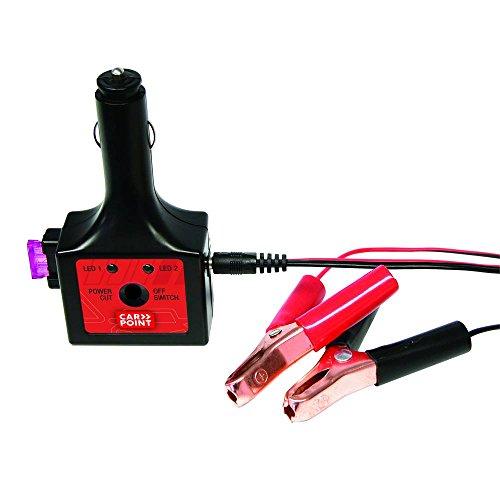 Carpoint 0635870 - Salvamemorias para Guardar configuración electrónica de Coche