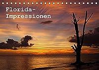 Florida Impressionen (Tischkalender 2022 DIN A5 quer): Szenen aus Florida - Natur und oeffentliches Leben (Monatskalender, 14 Seiten )