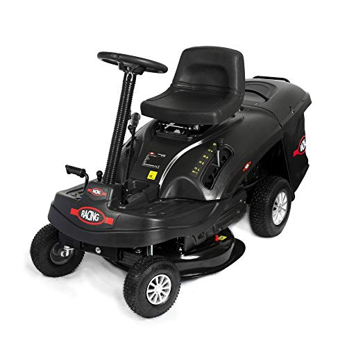 Racing 62PR Ride-On Mower