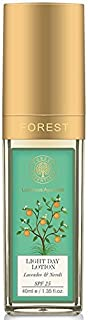 Forest Essentials Lavender & Neroli Light Day Lotion