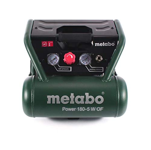 Metabo Kompressor Power 180-5 W OF - 3