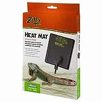 Zilla Reptile Terrarium Heat Mats, Small, 8 Watt by Zilla
