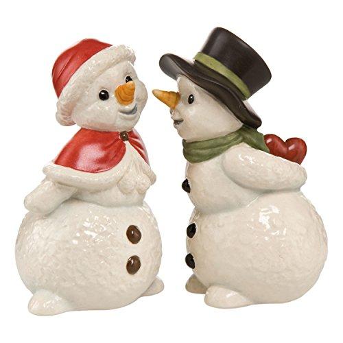 Goebel Weihnachten Ganz verliebt Bunt