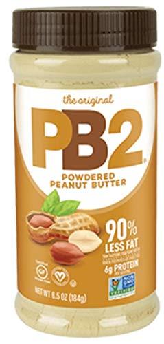 PB2 Powdered Peanut Butter - 6.5oz by BELL PLANTATION