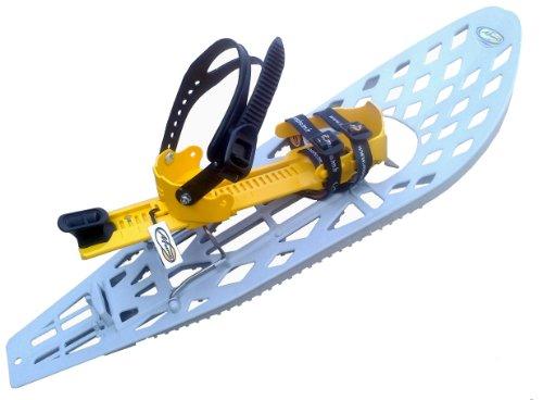 MORPHO heren sneeuwschoenen Trimalp Light sneeuwschoenen met enkelgesp (Snowboard Type) zonder voering