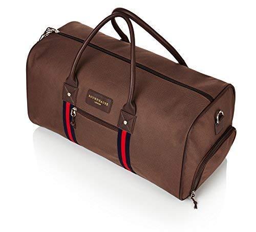 Große Qualität Fitness Bag Duffle Bag Sporttasche Weekend Bag Reisetasche Weekender Cabin Carry-on mit separaten Schuhfach für Männer und Frauen