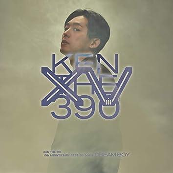 15th anniversary DREAM BOY BEST ~2012-2020~