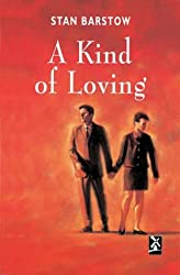Books Set in Yorkshire: A Kind of Loving by Stan Barstow. yorkshire books, yorkshire novels, yorkshire literature, yorkshire fiction, yorkshire authors, best books set in yorkshire, popular books set in yorkshire, books about yorkshire, yorkshire reading challenge, yorkshire reading list, york books, leeds books, bradford books, yorkshire packing list, yorkshire travel, yorkshire history, yorkshire travel books, yorkshire books to read, books to read before going to yorkshire, novels set in yorkshire, books to read about yorkshire