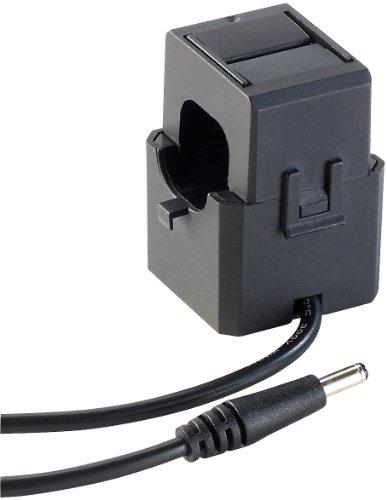 CASAcontrol Zubehör zu Energiekostenzähler: Sensorklemme 16 mm für NX-5080 (Stromverbrauch Messen)