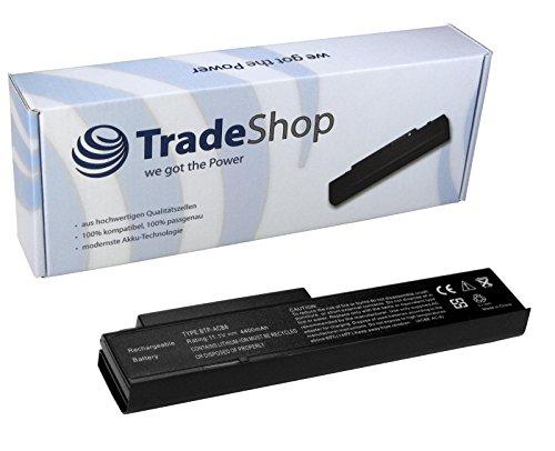 Hochleistungs Notebook Laptop AKKU 4400mAh ersetzt BTP-ACB8 BTP-AUB8604E410011 BTP-ACB-8 BTP-AUB-8 für FUJITSU SIEMENS Amilo A1650 A1650G A-1650 A-1650-G Amilo Pro V2040 V2045 V2060 V2065 V2085