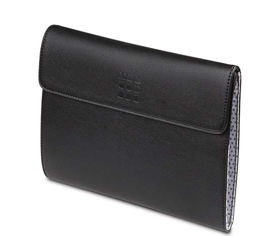 Moleskine (klassieke hoes voor iPad Air 9.7'', beschermhoes voor iPad, tablet en notebook tot 10'', afmeting 20 x 26 x 2,5 cm) zwart
