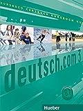 DEUTSCH.COM 3 Kursbuch (alum.): Kursbuch 3: Vol. 3