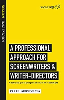 Rocliffe Notes: A Professional Approach to Being a Writer