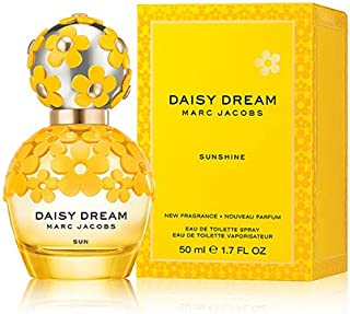 Marc Jacobs Daisy Dream Sunshine Eau De Toilette, 50 ml