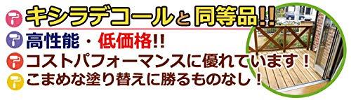 吉田製油所『スーパーウッドステイン』