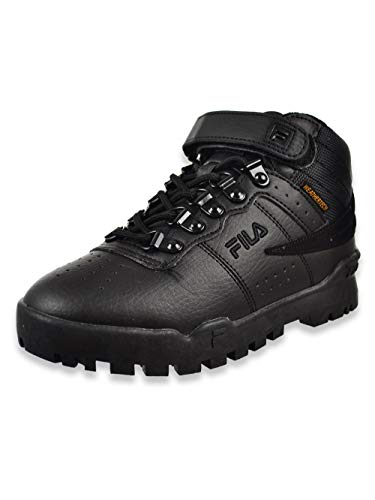 Fila Kids' F-13 Weather TECH Western Boot