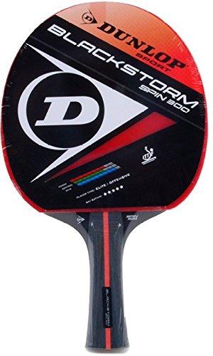 Dunlop BT Blackstorm Spin Tischtennisschläger