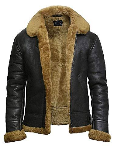 classifica giacche pelle uomo Zara del