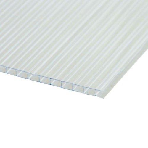 9,5 mm Lexan policarbonato placa de mesa de tama/ño 680 x 620 mm transl/úcido//transparente