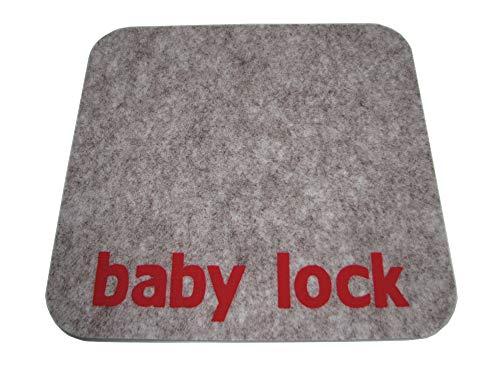 Babylock Vibration Absorbing Proof Mat for Serger Overlock Machine