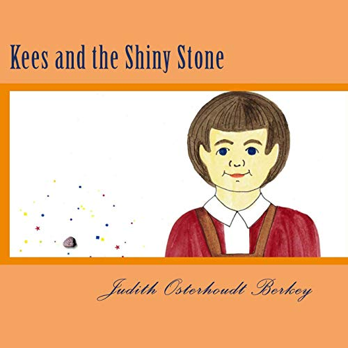Kees and the Shiny Stone