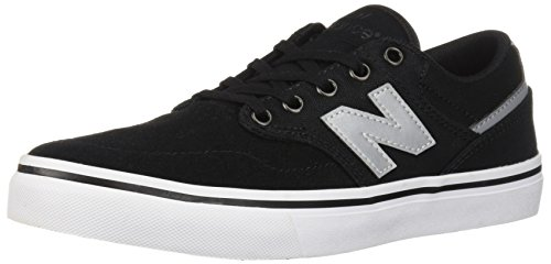 New Balance Men's All Coasts 331 V1 Sneaker, Black/White, 10.5 D US