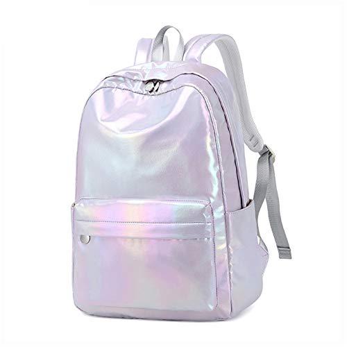 Estudiante de bolsa de escuela Bolso de mochila escolar de la bolsa de libros para chicas Middle School estudiante niños adolescente liviano resistente al agua mochilas escolares Bookpacks para adoles