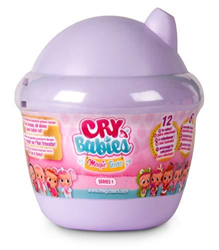Cry Babies IMC Crybabies Magische Tränen in Kapsel 937, Modelle / Farben sortiert