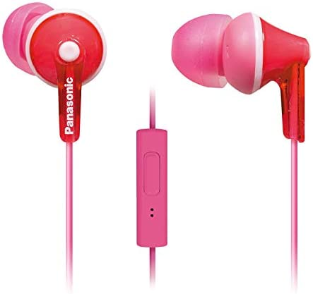 Top 10 Best panasonic ergofit in-ear earbuds headphones