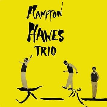 Hampton Hawes, Vol. 1: The Trio