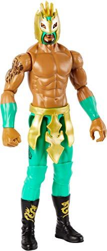 WWE Figura de acción grande Kalisto 30cm (Mattel FMJ69)