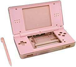 MYQXAZ Full Repair Parts Replacement Housing Shell Case Kit for Nintendo DS Lite NDSL (Color : Pink)
