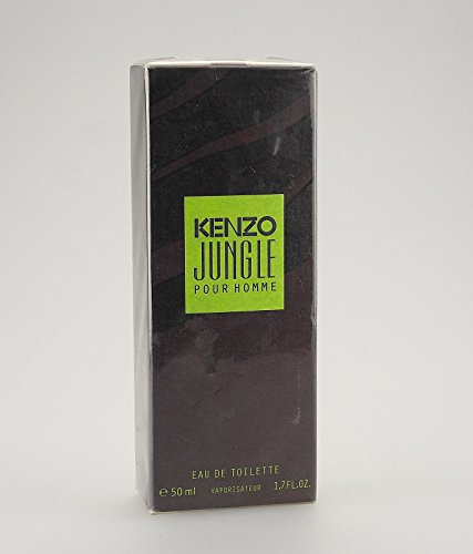 Kenzo Jungle Pour Homme Edt. Spray 50 ml