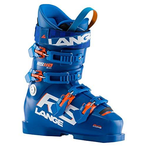 Lange - Chaussures De Ski RS 110 S.c. Enfant Bleu - Taille 36 - Bleu