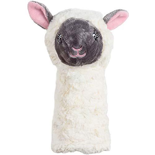 Daphne's Headcovers Daphne's Hybrid Lamb Headcover Schlägerhaube, Mehrfarbig, Einheitsgröße