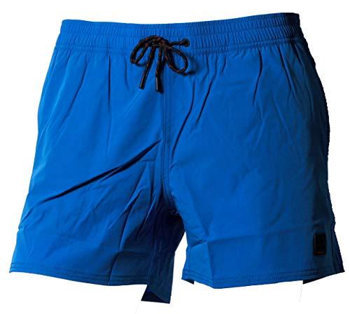 Bogner Fire + Ice Nelson Blau, Herren Shorts, Größe 48 - Farbe Blue
