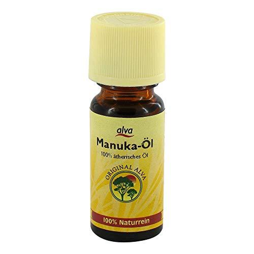 Huile de Manuka sauvage 10 ml d'huile