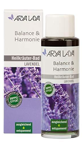 Heilkräuter-Bad - - Balance & Harmonie - Lavendel (200 ml)