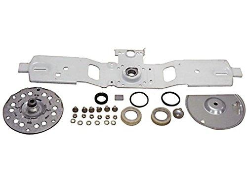 Porta Kugellager Waschmaschine Brandt Malice 55x 2983+ 55x 2986+ 55x 2982