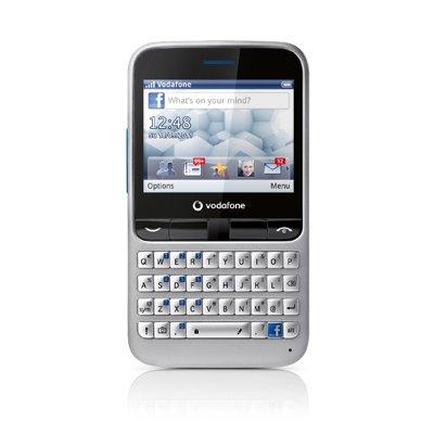 Vodafone 555 ws/si CallYa Box mit 1 EUR SGH OEI Smartphone Fun