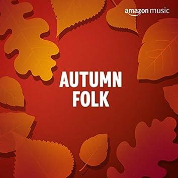 Autumn Folk