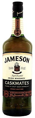 7. Whisky Jameson Caskmates Stout Edition