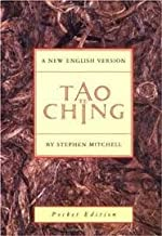 Tao Te Ching Publisher: Harper Perennial; Compact edition